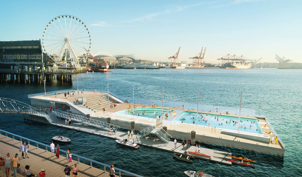 dining seattle waterfront. seattle\u0027s new waterfront: what it might look like and why | the seattle times dining waterfront t