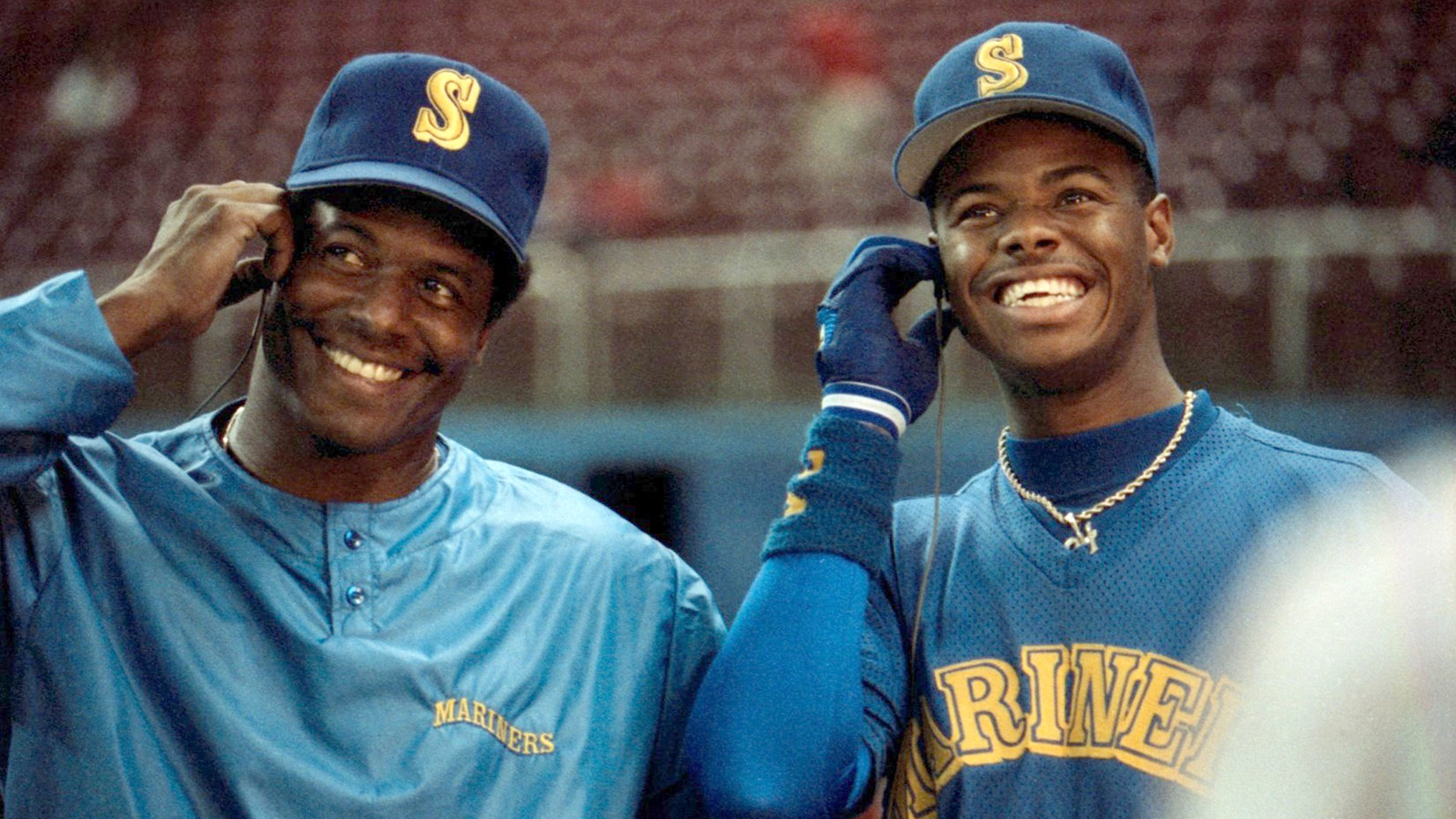 86b41d38cb How cool would it be if we got a Ken Griffey Sr and Jr style father-son  teammate combo in about 7ish years?
