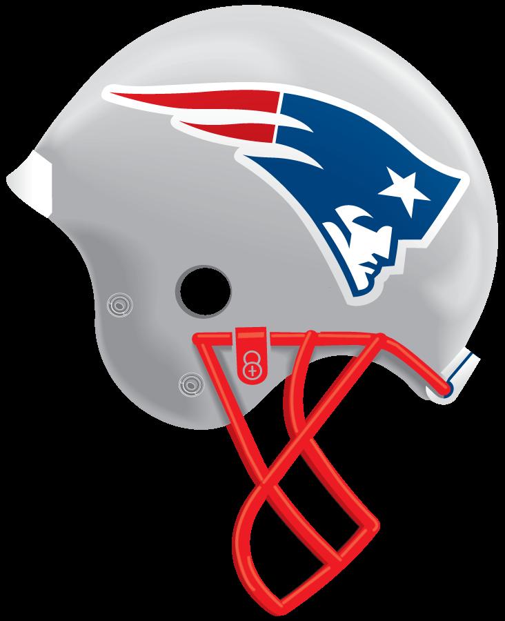 how to draw patriots helmet