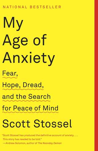 age of anxiety the respite between the two world wars Extinguishing the fear of hell but i do have two suggestions and the mental link between the stimulus and the fear is eventually broken.
