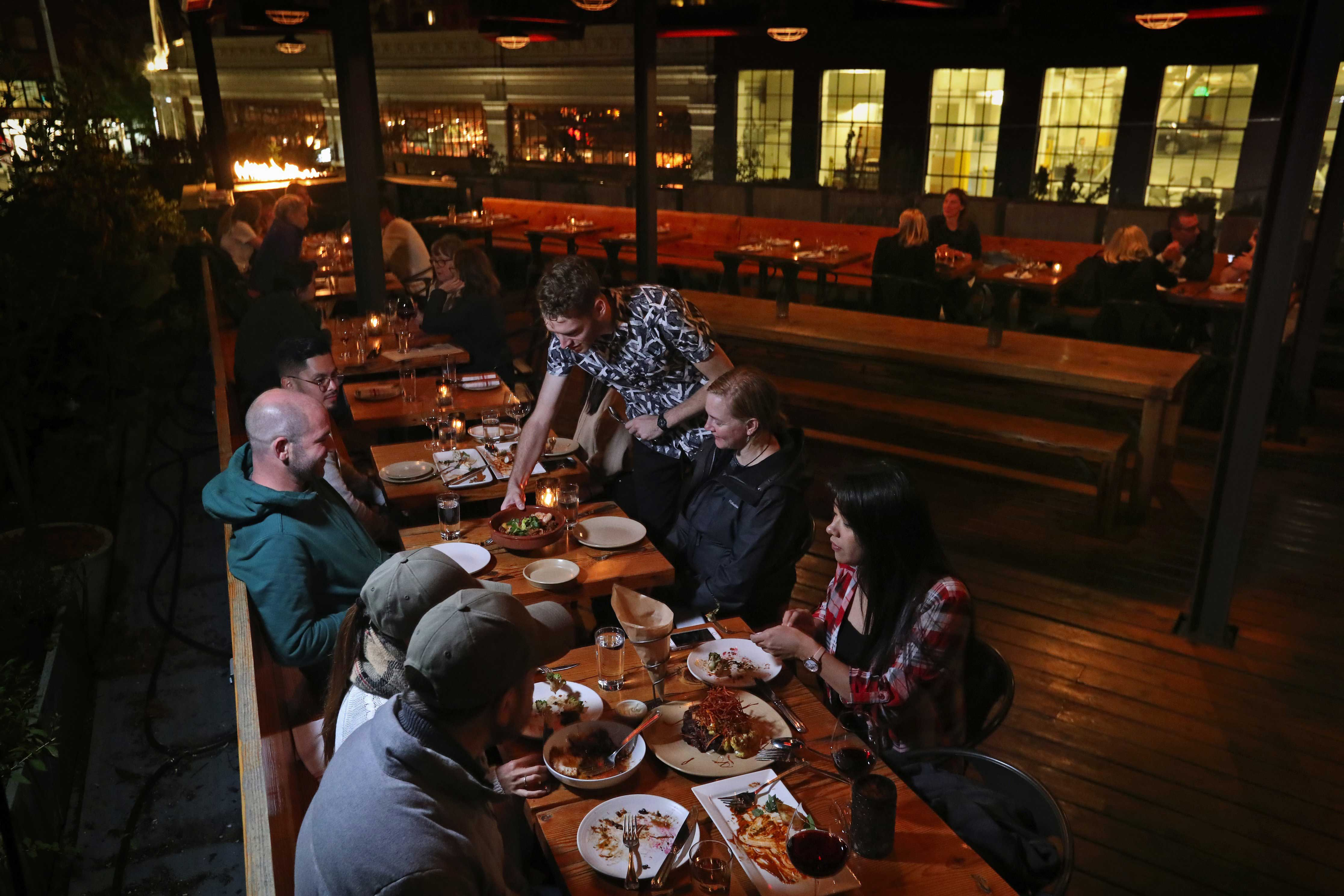Dining Out 10 Essential Seattle Restaurants