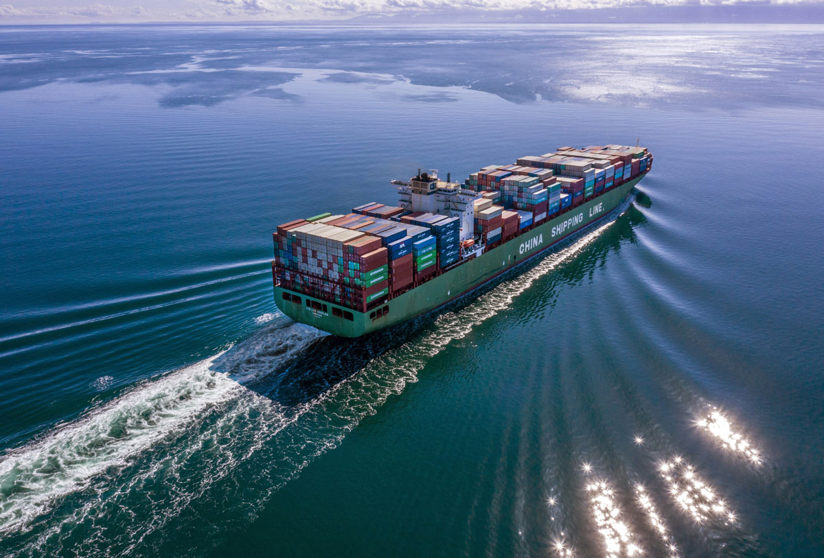 The Roar Below: How our noise is hurting orcas' search for