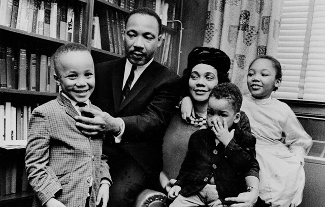 Home Martin Luther King Jr An Extraordinary Life