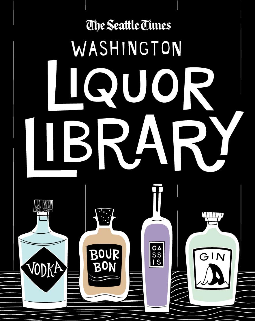 Washington Liquor Library: A guide to local spirits